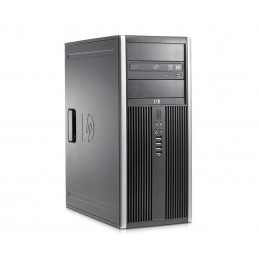 HP 8100 Elite - Intel i5 650 - 2.93GHz  - Windows 10 Pro - Configuration Sur mesure