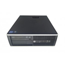 HP 8200 Elite Intel i5-2400 3.1GHz  - Windows 10 - Configuration Sur mesure