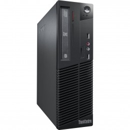 Lenovo  M75e AMD - 2.8GHz - Windows 10 - configuration sur mesure