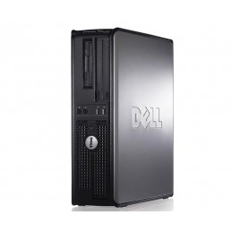 Dell Optiplex 760 Core2Duo -  2.6 GHz - configuration sur mesure