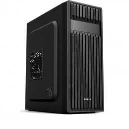 Unité centrale Mon pc eco T6 : Pentium 2.8 GHz- 4Go - 2 To HDD - Windows 10 - Wifi