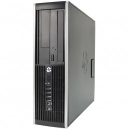 HP 8300 Elite Intel Intel Core i3 - i5 -i7 -Wifi - Windows 10